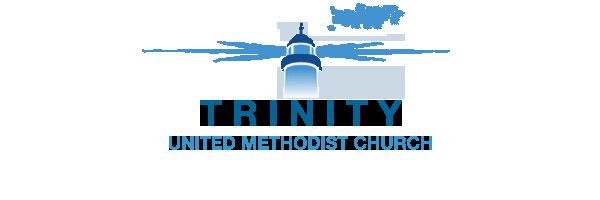 Trinity Main Logo